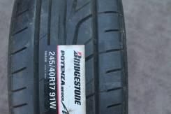 Bridgestone Potenza RE001 Adrenalin, 245/40 R17 91W