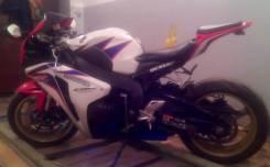 Honda CBR 1000RR Fireblade, 2010