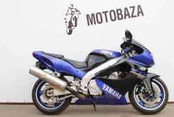 Yamaha YZF 1000. 1 000куб. см., исправен, птс, без пробега