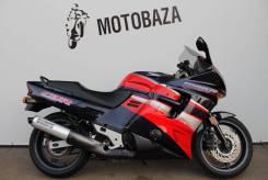 Honda CBR 1000. 1 000куб. см., исправен, птс, без пробега