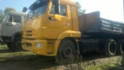 КамАЗ 65116-30, 2011