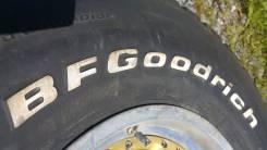 BFGoodrich, LT295/75 R16