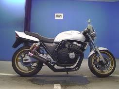 Мотосалон ДРАЙВ Honda CB 400SF, 1996