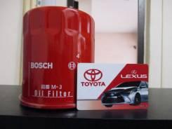 M3 масляные фильтры Bosch TYPE-R M3