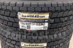 Yokohama Ice Guard IG91, 155/80 R12 LT