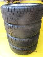 Bridgestone Blizzak Revo2. всесезонные, б/у, износ 10%