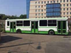 ЛиАЗ. Автобус Лиаз