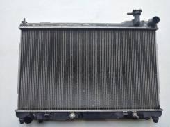 Радиатор охлаждения двигателя. Nissan Skyline, V35 VQ25DD