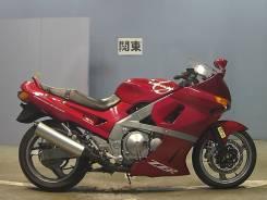 Kawasaki ZZR 400 1. 400куб. см., исправен, птс, без пробега. Под заказ
