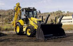 New Holland B90B, 2019