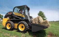 New Holland L220, 2018