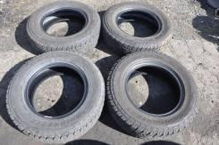 Bridgestone Dueler A/T 694. Всесезонные, 2012 год, 10%
