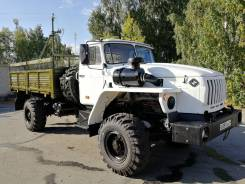 Урал 43206, 2003