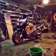 Honda CBR 900RR, 1993