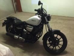 Yamaha XV950. 942куб. см., исправен, птс, с пробегом