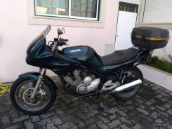 Yamaha XJ 600 S Diversion, 1993