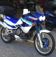 Yamaha XTZ 750 Super Tenere, 1990