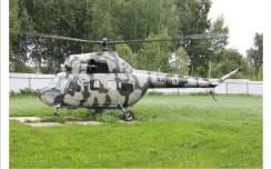 Вертолет Ми-2 Пассажирский