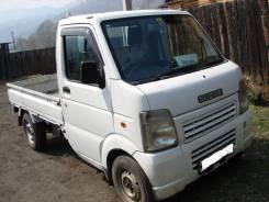 Suzuki Carry Truck, 2007