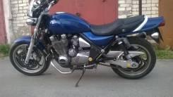 Kawasaki ZR 1100, 1992