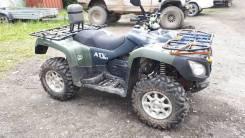 Stels ATV 700GT RS, 2011
