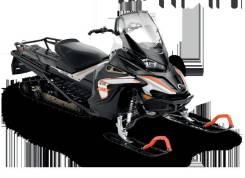 Снегоход BRP LYNX 49 Ranger 600 E-TEC Touring Kit