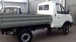 ГАЗ 23107 (Соболь), 2017