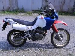 Honda NX 650. 650куб. см., исправен, птс, с пробегом
