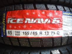 Goodyear Ice Navi 6, 155/65R13