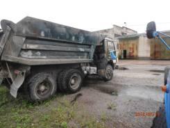 КамАЗ 55111 ДВС 74010, 1992