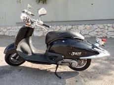 Honda Joker 50, 2003