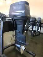 Лодочный мотор Yamaha 90AETO, нога X