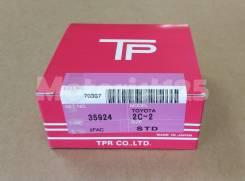 Поршневые кольца 2C / 3C STD TPR 35924 13011-64190