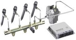 Диагностика и ремонт дизельной аппаратуры Common RAIL