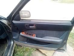 Toyota Celsior, 1991