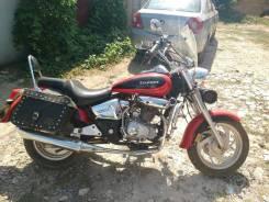 Viper ZS 200, 2008