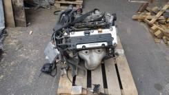 Двигатель в сборе. Honda Accord, CL7, CL9, CM2 K24A, K24A3, K24A4, K24A8