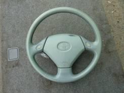 Руль с airbag на Toyota Vista Ardeo SV50
