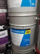 Масло гидравлическое KIXX Hydro XW HLP 32 20л (Корея) WAOM