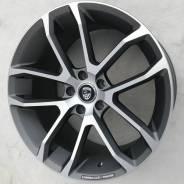 Новые диски R20 5/112 Lumma