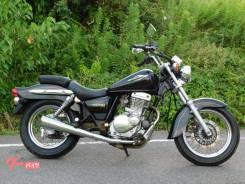 Suzuki GZ 250, 1996