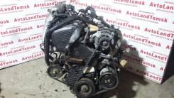 Двигатель в сборе. Toyota: Vista, Camry, Carina, Corona, Caldina Двигатель 4SFE