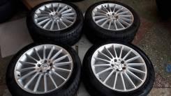 Оригинальные диски AMG Mercedes 5/112 R19 без пр по рф