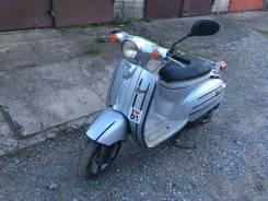 Suzuki Verde, 2000