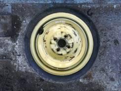 Запасное колесо банан