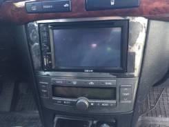 Блок управления климат-контролем. Toyota Avensis