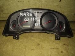 Панель приборов Toyota Mark II