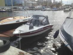 Продается катер NorthSilver 490 в идеальном состоянии