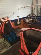 Продается лодка ОБЪ 3М мотор Ямаха 30 все в отличном тех состоянии!
