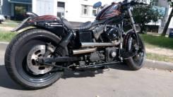 Harley-Davidson Dyna Super Glide Sport FXDX, 2018
